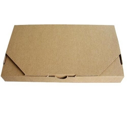 Corrugated Paper Box for wallet, phone case & gift