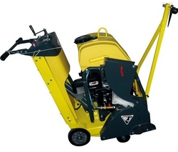 HIRE OF ASPHALT CUTTER IN UAE