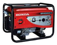 HONDA GENERATOR SUPPLIERS IN UAE