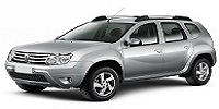 RENAULT DUSTER FOR RENT IN UAE