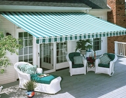 AWNINGS MANUFACTURER SUPPLIERS IN SHARJAH