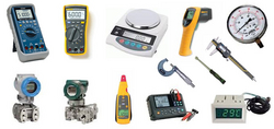 Calibration Services UAE