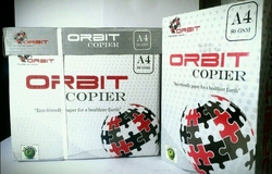 ORBIT COPIER - The Leading Brand for A4 Paper