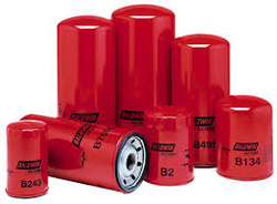 Lube Filter Supplier in UAE