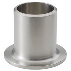 STAINLESS STEEL STUB-END