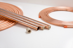 Mueller Copper Pipes in Abu Dhabi