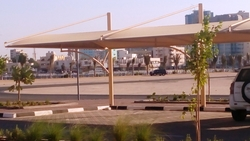 carparking suppliers in abudhabi