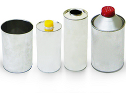 CYNDRICAL CANS SUPPLIERS IN UAE