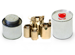 ROUND CAN SUPPLIERS
