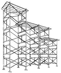 Scaffolding Contracts and Services In UAE