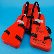 LIFE JACKET HORSE LIFE JACKET FOR POOLS 044534894