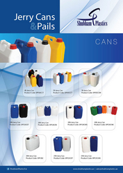 PLASTIC CAN SUPPLIERS IN UAE