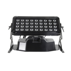 36x10W LED Wall Washer Outdoor