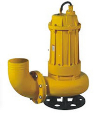 ELECTRICAL SEWAGE PUMPS