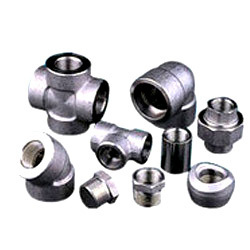 Hastelloy Fittings