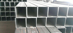 MS ERW Rectangular Pipe