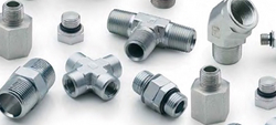 Hastelloy Ferrule Fittings