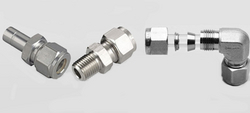 Alloy 20 Ferrule Fittings