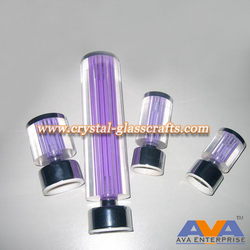Acrylic/PMMA/Plexiglass Rods For furniture leg