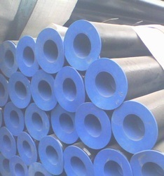S. S. Welded Pipes