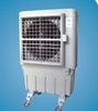 Evaporitive cooling pad