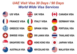 world wide Visa