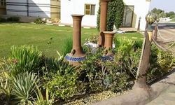 GARDEN MAINTENANCE SUPPLIERS IN UAE