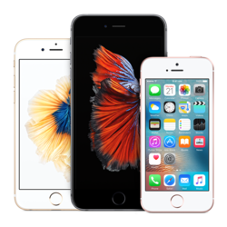 APPLE IPHONE 6S PLUS, 16 gb, grey
