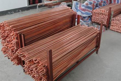 EARTH ROD EXPORT UAE