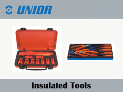 INSULATED TOOLS SUPPLIER IN UAE