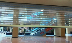POLYCARBONATE ROLLING SHUTTERS IN DUBAI