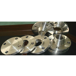 Inconel 600/601/625/Hastealloy C276,C22 WNRF Flang