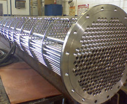 Heat Exchangers / Reboilers / Condensers