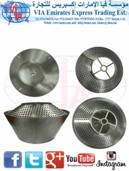 SHAWARMA MACHINE GREACE COLLECTION POT/ TRAY