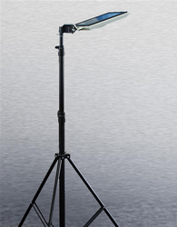 Solar lamp(all in one)-6w