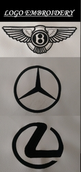LOGO Embroidery in UAE