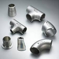 Butt Welding Fittings ASME