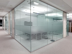 Aluminium & Glass Works in Abu Dhabi