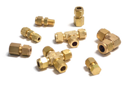 SS 904L TUBE FITTINGS