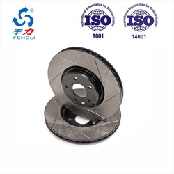 Disa Production Line Custom Make Casting Brake Disc for all  ...