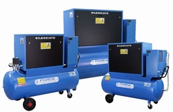 AIR COMPRESSOR SUPPLIER IN SAUDI