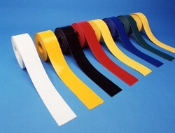 THERMOPLASTIC LINE MARKING TAPE