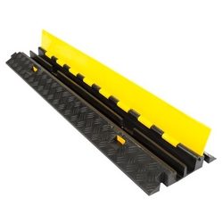 CABLE PROTECTOR 2 CHANNEL