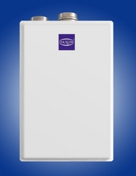 Condensin Gas Water Heaters