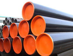 Carbon Steel A53 Pipe