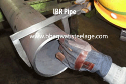 IBR pipe manufacturers india