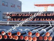 Api 5l X42 Psl2 Pipe suppliers