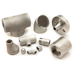 Duplex Steel Pipe Fitting