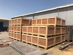 CARGO PACKING AND SHIPPING COMPANY IN DUBAI