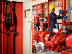 FIRE FIGHTING EQUIPMENT INSTALLATION MAINTENANCE & SERVICE